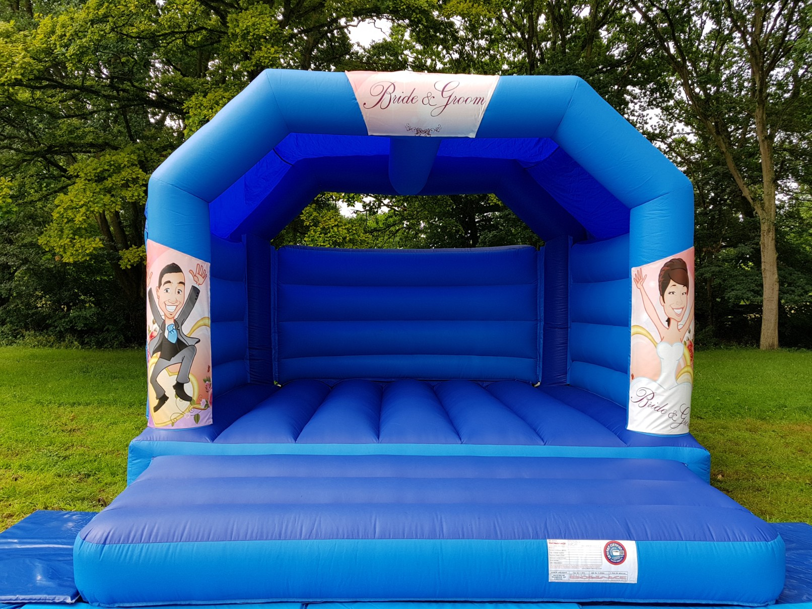 Bouncy Castle Hire Soft Play Hire In Surrey Surbiton